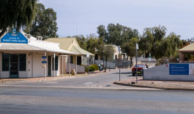 Eureka Villages Broken Hill