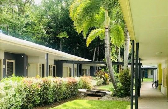 New Horizons Villas, Earlville Cairns