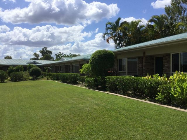 Eureka Villages Rockhampton