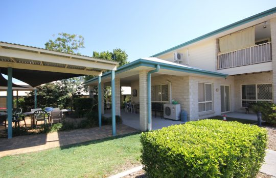 Eureka Care Communities, Wynnum
