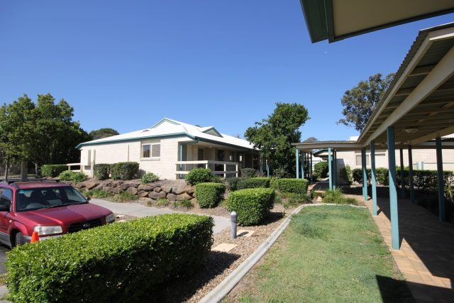 Eureka Villages Wynnum