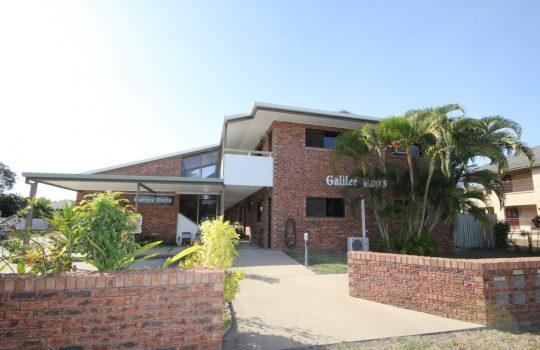 Eureka Galilee Court, Townsville