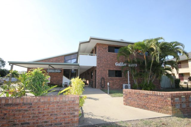Eureka Villages Townsville