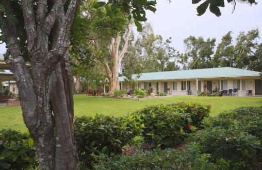 Eureka Cascade Gardens, Mackay