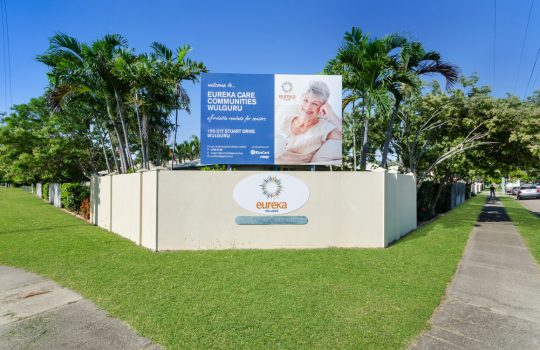 Eureka Care Communities Wulguru, Townsville