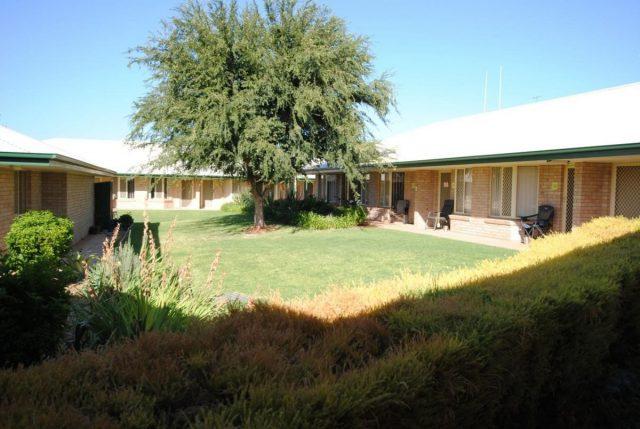 Eureka Villages Griffith