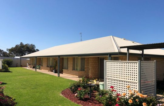 Eureka Myall Place Whyalla
